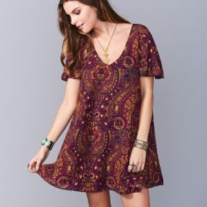 Show Me Your MuMu Kylie Mini Dress